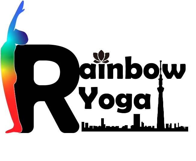Rainbow Yoga Tokyo for Men